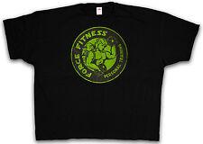 4XL & 5XL FORCE FITNESS T-SHIRT - Star Yoda Jedi Rebel Wars T-Shirt XXXXL XXXXXL