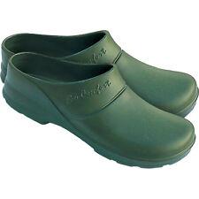 Gartenschuhe Garten Clogs Gartenclogs Schuhe Top Qualität Grün Gr. 37-47 NEU OVP