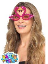 Men/'s Women/'s Boys Girls Labyrinth Light Up Hypno Fancy Dress Glasses Party Fun
