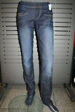 Killah by Miss Sixty Jeans EKE Trousers dark rinse neu new Italien slim