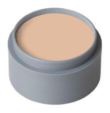 Grimas Creme Make-up Hautton Braun von Hell bis Dunkel 15 ml