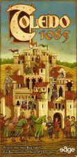 Toledo 1085 - Stadt der drei Kulturen - Kartenspiel - Truant Spiele - OVP - Neu
