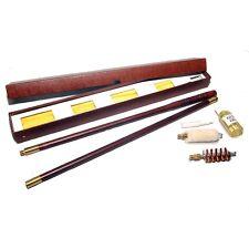SO4 Shotgun Gun Cleaning Boxed Kit by Bisley