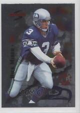 1995 Score Red Siege Artist's Proof 51 Rick Mirer Seattle Seahawks Football Card