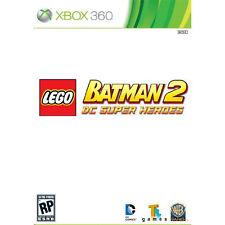 LEGO Batman 2: DC Super Heroes for Microsoft Xbox 360
