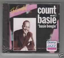 COUNT BASIE VOL 2 BASIE BOOGIE CD
