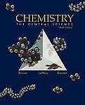 Chemistry by Bruce E. Bursten, H. Eugene Lemay Jr., ...