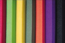 Plastazoto micro-cellulare blocchi di schiuma colori assortiti da Veniards Fly Tying