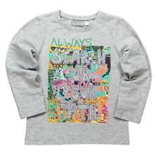 boboli Camiseta Manga Larga Niñas Search For Your Path talla 98-164