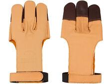 Bearpaw Glove Schiesshandschuh Bogenhandschuh RH LH Fingerschutz Bogenschiessen