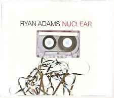 Ryan Adams Nuclear Limited Edition EU Import CD Single