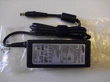 GENUINE SAMSUNG P400-RA01 P400-RA01UK POWER SUPPLY AC ADAPTER 19V 3.16A