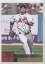 2009 Upper Deck #246 Ryan Church New York Mets Baseball Card