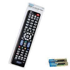 HQRP Mando a distancia para Samsung UN60-UN75 Series TV, AA59-00508A AA59-00558A