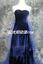 Hot!Custom Made Anastasia Princess Fancy Dress Cosplay Costume V.118