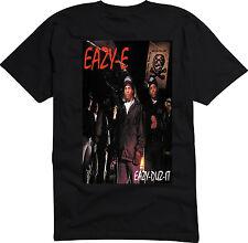 Eazy E - Eazy Duz It 1st album CD Shirt
