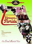 Vernon, Florida dvd DISC ONLY #B21