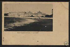 190x Saint-Germain-en-Laye Les Loges UDB POSTCARD