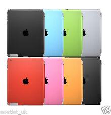 Easiskins Custom Smart Skin Cover Case Back Rear for iPad 2 3G Colours NEW