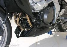 Sabot Moteur ( 3 parties)   Ermax KAWASAKI Z 750 R 2011/2012 Z750R 11/12
