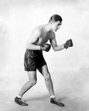 1929 German Boxer MAX SCHMELING Glossy 8x10 Photo Boxing Print Heavyweight