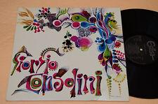 GIORGIO CONSOLINI LP NM !! STAMPA ITALIANA 1978 AUDIOFILI ESIGENTI TOP NEAR MINT