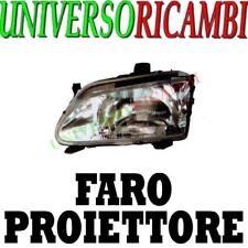 FARO/PROIETTORE SINISTRO RENAULT SCENIC 01/98-07/99