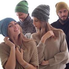 Cuffia SCRATCH beanie invernale ATLANTIS unisex interno in PILE cappellino