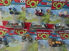 Con Licencia Oficial Angry Birds Go! Telepods Serie 2-todos los caracteres disponibles