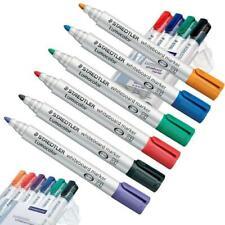 STAEDTLER Lumocolor Board- Whiteboard-Marker 351, 351B, 4er,6er,Farbauswahl