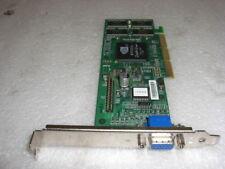 Compaq NVidia 250206-001 AGP VGA FOR EVO W6000 Video Card TESTED