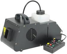 QTX fh-700 MINI fog-haze MACHINE 700W Hazer Venue Club Discoteca