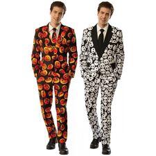 Halloween Suit Adult Costume Fancy Dress