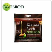 4.0 Natural Brown  Black Naturals Oil-Enriched Cream Hair Color(20ml+20g)