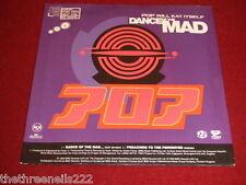 "VINYL 7"" SINGLE - POP WILL EAT ITSELF - DANCE OF THE MAD - B45T4RO5"
