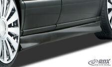 Seitenschweller Audi A8 D2 Schweller Tuning SL3