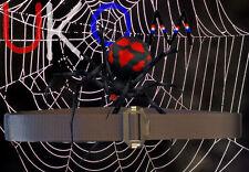 """UKOM Black Widow Tactical Sidebloc Belt - 45mm 1.75"""" ( Austrialpin Buckle"""