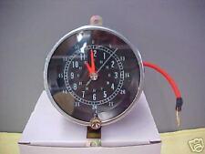 1966 - 1967 CHEVELLE EL CAMINO  CONSOLE CLOCK  66 67