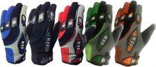 Mbsmoto Tout Terrain Motocross Atv Bmx Moto Quad Textile Flexible Gants
