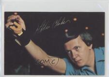 1973 PBA Bowling #ALCL Allie Clarke Card