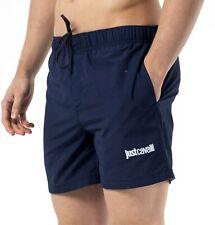 Boxer Mare Roberto Cavalli Costume Pantaloncino Uomo Trunk Men Swim Beach Logo B