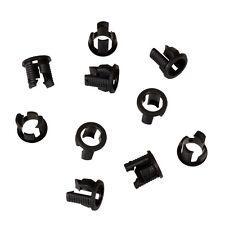 Ledclips / Montageringe für 3 & 5 mm Leds, Clip Clips Led-Fassung Halterung