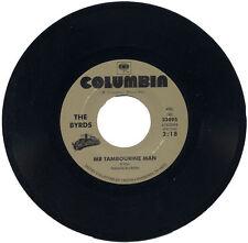 "BYRDS  ""MR TAMBOURINE MAN""     CLASSIC 60's    LISTEN!"
