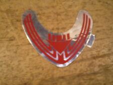 NOS Mustang Motocross Murray BMX  Bicycle Decal