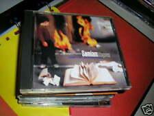 CD punk samiam stepson MCD promo Atlantic