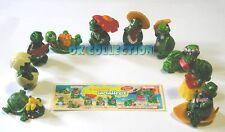 TARTALLEGRE 1992 (entra e scegli il personaggio) _ Kinder Sorpresa