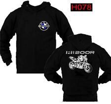 Felpa personalizzata moto Bmw R1200r R1200 R hoodie