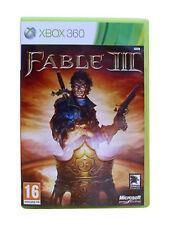 Fable III (Microsoft Xbox 360) Lionhead Studio's