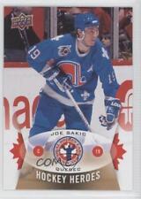 2015-16 Upper Deck National Hockey Card Day Canada #NHCD-11 Joe Sakic