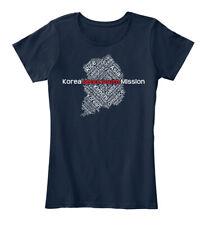 Korea Seoul South Mission - Women's Premium Tee T-Shirt